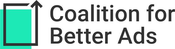 coalition for better ads logo